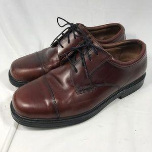 Nunn Bush Comfort Gel shoes